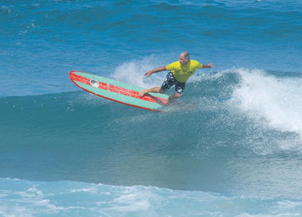 ADF Surfing Championships